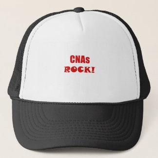 Boné Rocha de CNAs