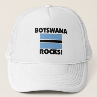 Boné Rochas de Botswana