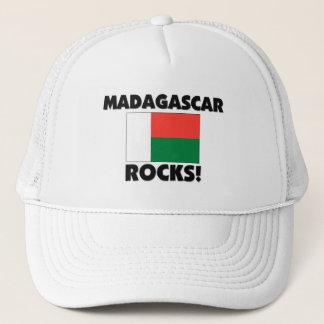 Boné Rochas de Madagascar