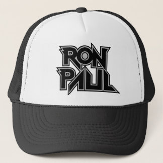 Boné Ron Paul