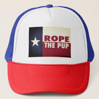 Boné Rope o filhote de cachorro