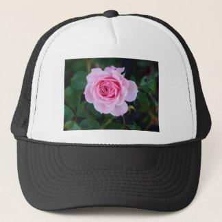 Boné rosa
