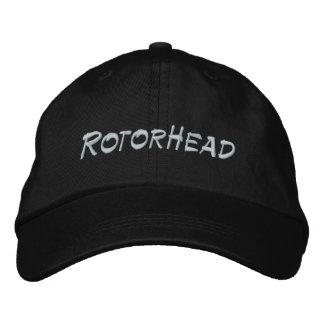 Boné RotorHead