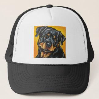 Boné Rottweiler doce