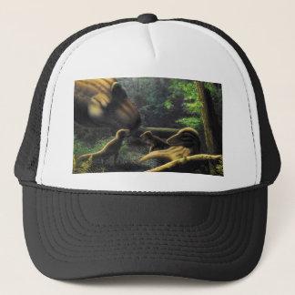 Boné roupa Dinossauro-temático