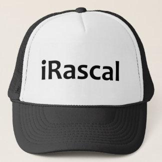 Boné roupa iRascal