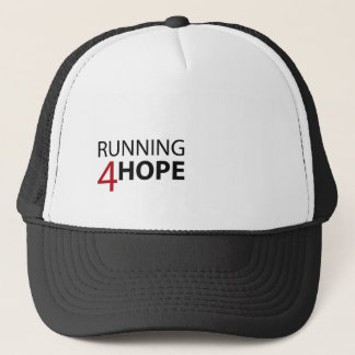 Boné Running4Hope