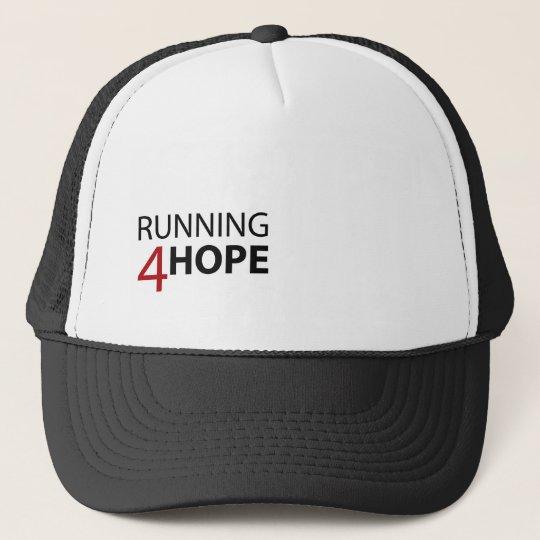 Boné Running4Hope