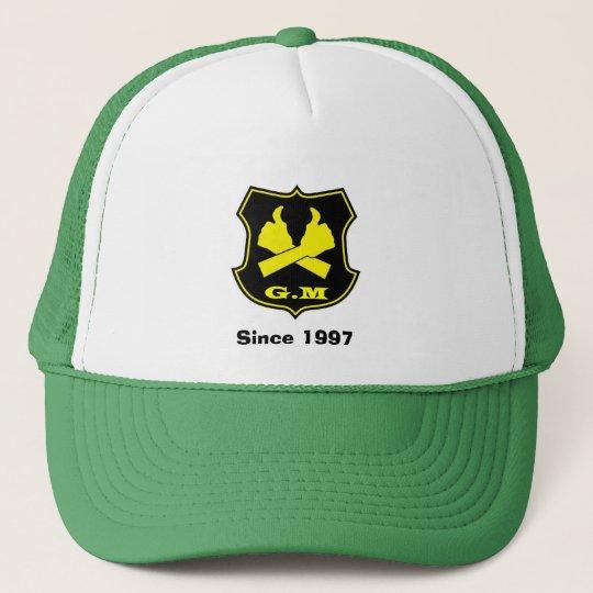 Boné SAASFSA.JPG, Since 1997