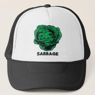 Boné Sabbage