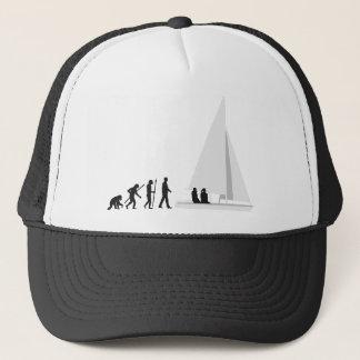 Boné sailing