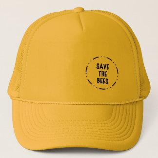 Boné Salvar o chapéu das abelhas