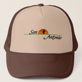 Boné San Antonio