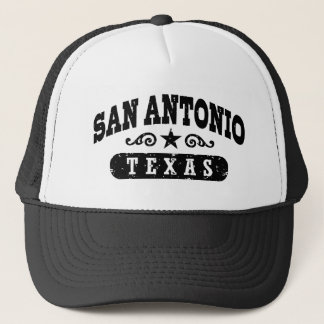 Boné San Antonio Texas