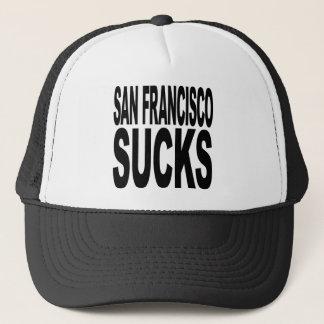 Boné San Francisco suga