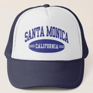 Boné Santa Monica Califórnia