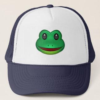 Boné Sapo - Emoji