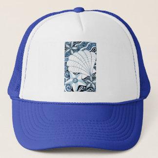 Boné Seashells
