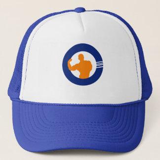 Boné Seja chapéu de basebol forte do camionista