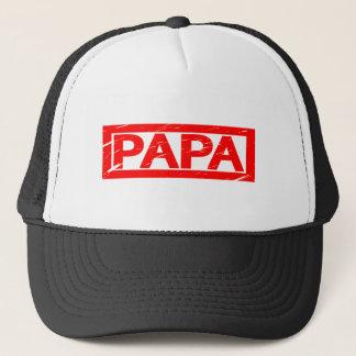 Boné Selo da papá