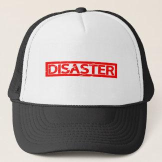 Boné Selo do desastre