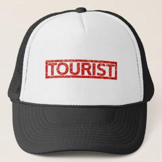 Boné Selo do turista