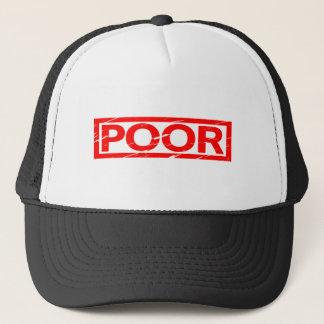 Boné Selo dos pobres