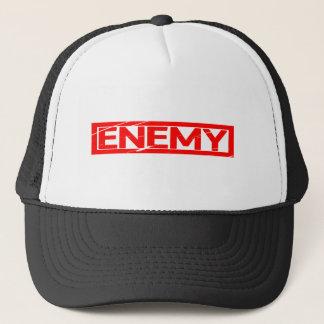 Boné Selo inimigo