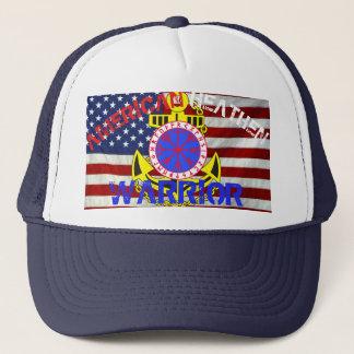Boné Selvagem americano--Marinheiro