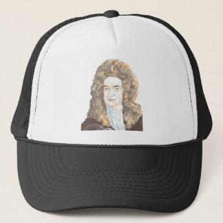 Boné Senhor Isaac Newton