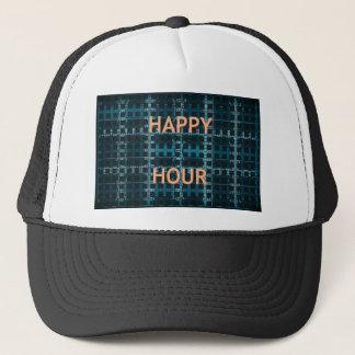Boné Sensação do happy hour apenas feliz