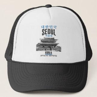 Boné Seoul
