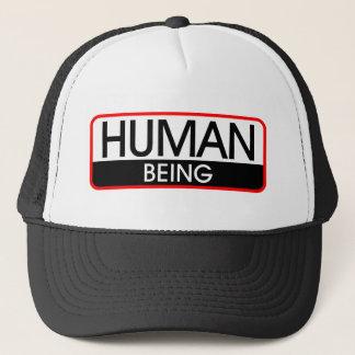 Boné Ser humano