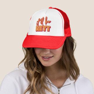 Boné Será Reyt, chapéu do calão de Inglaterra,