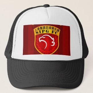 Boné Shanghai SIPG F.C.