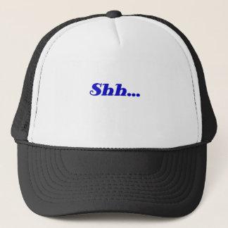 Boné Shh…