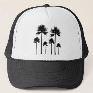 Boné Silhueta da palmeira