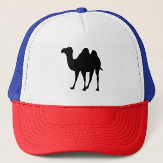 Boné Silhueta do camelo