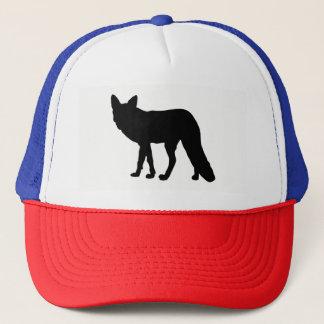 Boné Silhueta do Fox