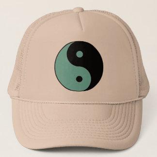 Boné Símbolo de YIN YANG