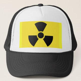 Boné Sinal radioativo