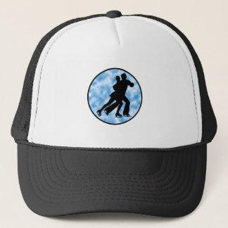 Boné Skate do casal