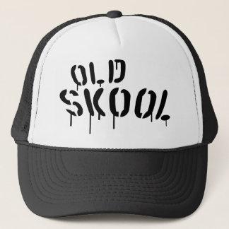 Boné Skool velho