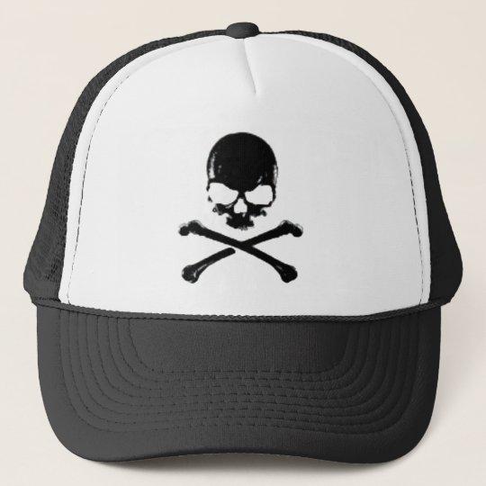 Boné Skull