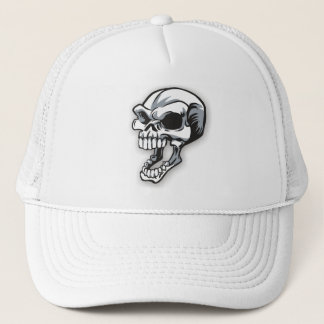Boné Skull-01