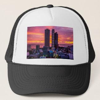 Boné Skyline de Manila Filipinas