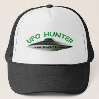 Boné SLVUFO - Chapéu do caçador do UFO