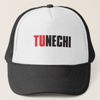 Boné Snapback de TUNECHI