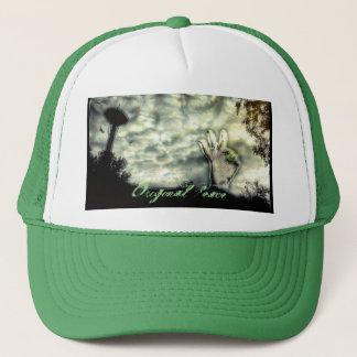 Boné Snapback original do verde da agulha de Irie da
