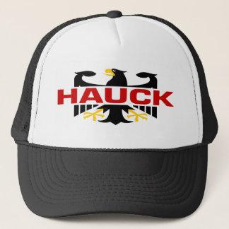 Boné Sobrenome de Hauck